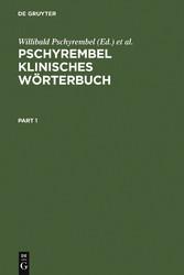 Pschyrembel klinisches Wörterbuch - Mit klinisc...