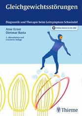 Gleichgewichtsstörungen - Diagnostik und Therap...