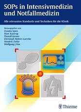 SOPs in Intensivmedizin und Notfallmedizin - Al...