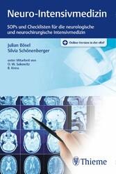 Neuro-Intensivmedizin - SOPs für die neurologis...