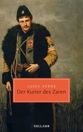 Der Kurier des Zaren - Reclam Taschenbuch