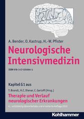 Neurologische Intensivmedizin - G1 Therapie und...