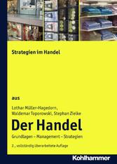 Strategien im Handel - Der Handel: Teil 2