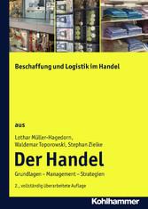 Beschaffung und Logistik im Handel - Der Handel...