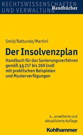 Der Insolvenzplan - Handbuch für das Sanierungs...