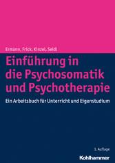 Einführung in die Psychosomatik und Psychothera...