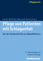 Pflege von Patienten mit Schlaganfall - Von der...