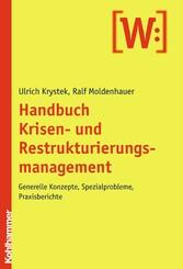 Handbuch Krisen- und Restrukturierungsmanagemen...
