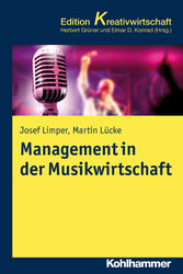 Management in der Musikwirtschaft