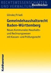 Gemeindehaushaltsrecht Baden-Württemberg - Neue...