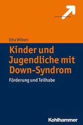 Kinder und Jugendliche mit Down-Syndrom - Förde...