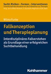 Fallkonzeption und Therapieplanung - Interdiszi...