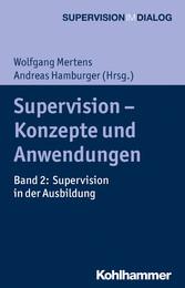 Supervision - Konzepte und Anwendungen - Band 2...