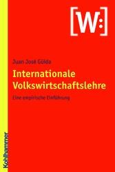 Internationale Volkswirtschaftslehre - Eine emp...