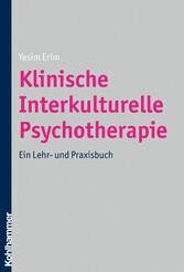 Klinische Interkulturelle Psychotherapie - Ein ...