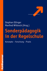Sonderpädagogik in der Regelschule - Konzepte -...