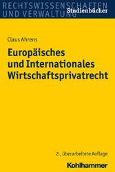 Europäisches und Internationales Wirtschaftspri...