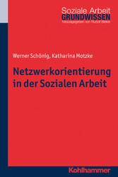 Netzwerkorientierung in der Sozialen Arbeit - T...