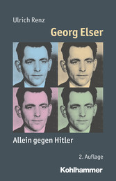 Georg Elser - Allein gegen Hitler