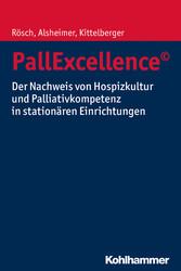PallExcellence© - Der Nachweis von Hospizkultur...