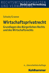 Wirtschaftsprivatrecht - Grundlagen des Bürgerl...