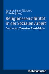 Religionssensibilität in der Sozialen Arbeit - ...