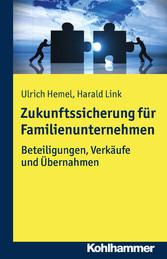Zukunftssicherung für Familienunternehmen - Bet...