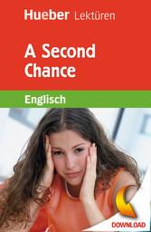 A Second Chance - PDF/MP3-Download