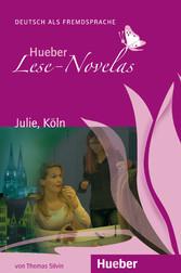 Julie, Köln - Deutsch als Fremdsprache