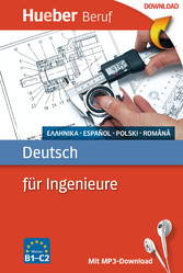 Deutsch für Ingenieure - Rumänisch