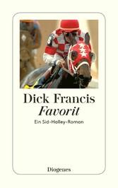 Favorit - Ein Sid-Halley-Roman