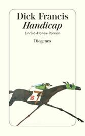 Handicap - Ein Sid-Halley-Roman
