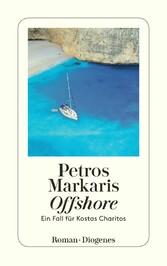 Offshore - Ein Fall für Kostas Charitos