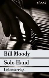 Solo Hand - Kriminalroman