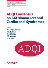 ADQI Consensus on AKI Biomarkers and Cardiorena...
