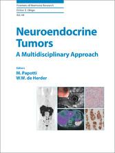 Neuroendocrine Tumors: A Multidisciplinary Appr...