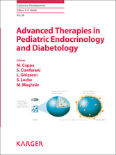 Advanced Therapies in Pediatric Endocrinology a...