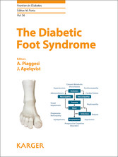 The Diabetic Foot Syndrome - Diabetic Foot Synd...