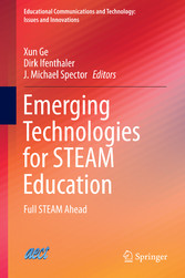 Emerging Technologies for STEAM Education - Ful...
