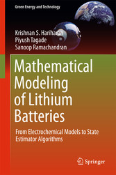 Mathematical Modeling of Lithium Batteries - Fr...