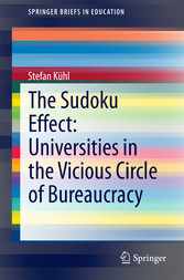 The Sudoku Effect: Universities in the Vicious ...