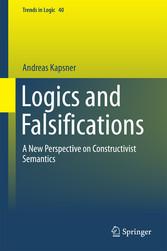 Logics and Falsifications - A New Perspective o...