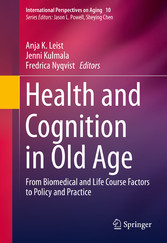 Health and Cognition in Old Age - From Biomedic...