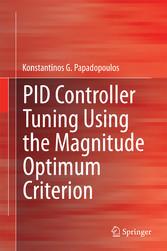 PID Controller Tuning Using the Magnitude Optim...