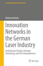 Innovation Networks in the German Laser Industr...