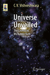Universe Unveiled - The Cosmos in My Bubble Bath