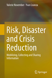 Risk, Disaster and Crisis Reduction - Mobilizin...