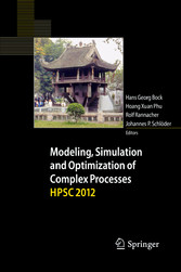 Modeling, Simulation and Optimization of Comple...