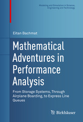 Mathematical Adventures in Performance Analysis...