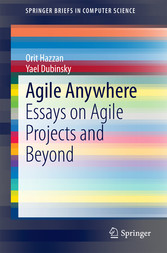 Agile Anywhere - Essays on Agile Projects and B...